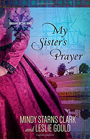 book cover of My Sister\'s Prayer