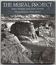 The mural project photography by ansel adams by adams for Ansel adams mural project 1941