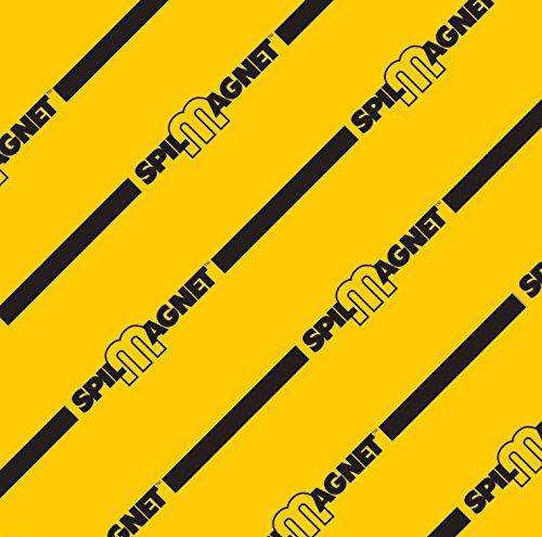- Brady 31113LS Vinyl Magnetic Drain Cover, 24
