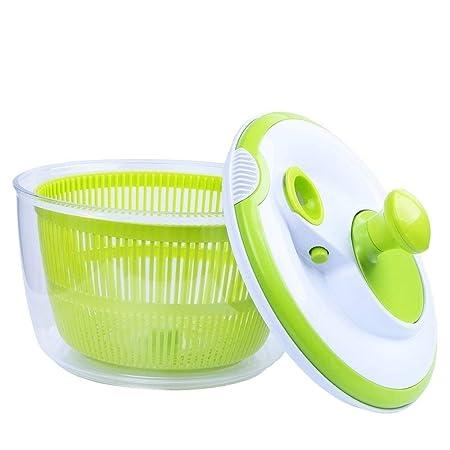 Compra Cocina Gadget Spinner for ensaladas 5L - Spinner - Lavadora ...