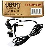 Ubon Universal 3.5mm Mobile earphone