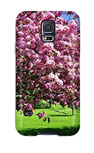 Tpu Protector Snap SQdNK2360qxeHp Case Cover For Galaxy S5