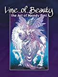 Book - Line of Beauty: The Art of Wendy Pini