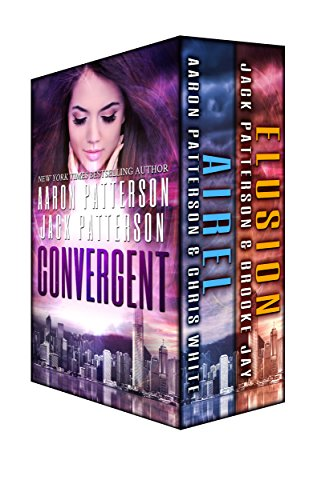 convergent-two-book-set-airel-the-awakening-and-elusion
