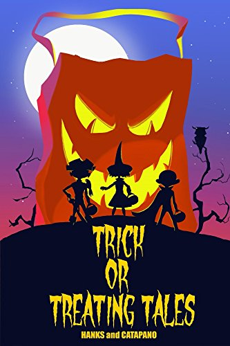 Trick or Treating Tales]()