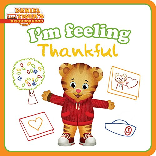I'm Feeling Thankful (Daniel Tiger's Neighborhood)