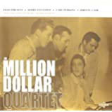 Million Dollar Quartet [VINYL]