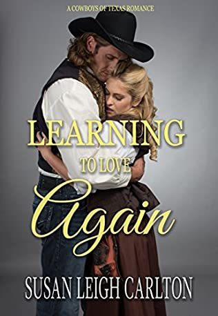 book cover of Learning to Love Again