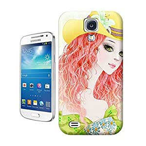 LarryToliver You deserve to have Fashion girl#21 For samsung galaxy s4 Cases