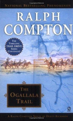 Download Ralph Compton The Ogallala Trail (Ralph Compton Novels) ebook