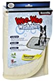 Four Paws Wee-Wee Washable Puppy Pad, 30 x 32