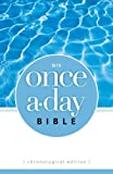 NIV, Once-A-Day:  Bible:  Chronological Edition, eBook