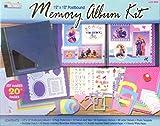 The Complete Scrapbook Kit Memory Album
