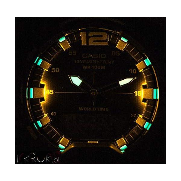 Reloj Casio para Hombre 6