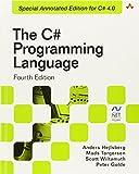 The C# Programming Language (Covering C# 4.0) (4th Edition) (Microsoft Windows Development Series)