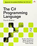 img - for The C# Programming Language (Covering C# 4.0) (4th Edition) (Microsoft Windows Development Series) book / textbook / text book