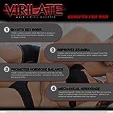 Virilate   Male Enhancement Pills   Sex Drive Enhancer for Men   Boosters and Enhancers for Libido