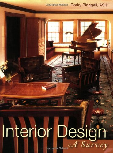 Interior Design: A Survey
