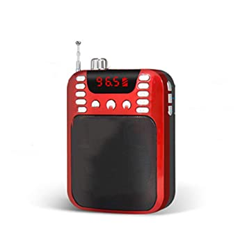 FASBHI Radio, grabadora de máquina de Cantar de Anciano ...