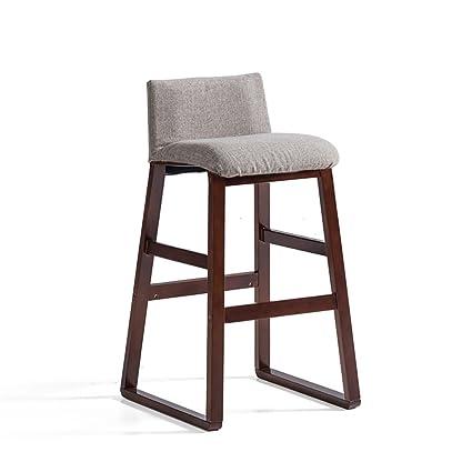 taburetes de cocina Taburete de bar, silla moderna simple de la ...