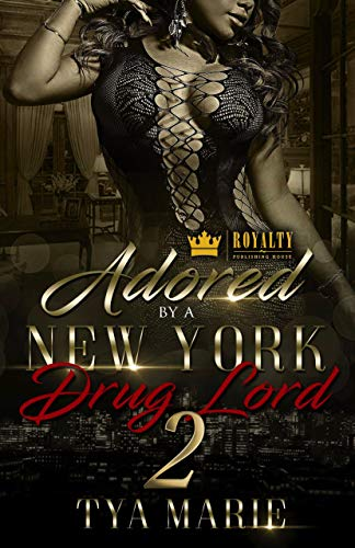 Search : Adored By A New York Drug Lord 2