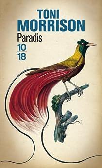 Paradis par Morrison