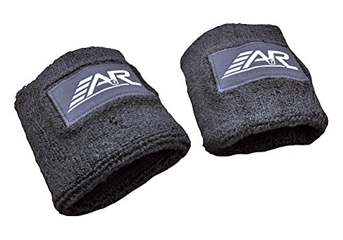 A&R Sports Hockey Wrist Guard (A&r Hockey Neck Guard)