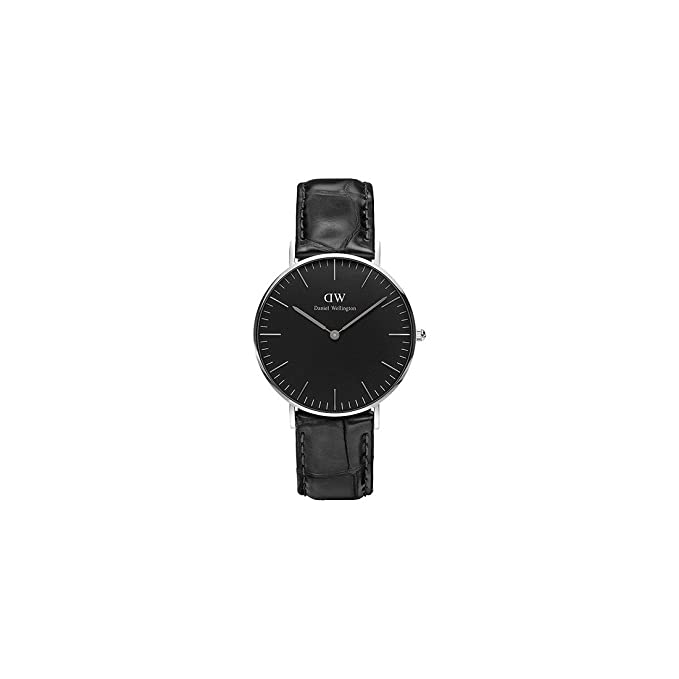 Reloj mujer Daniel Wellington dw00100147 (36 mm)