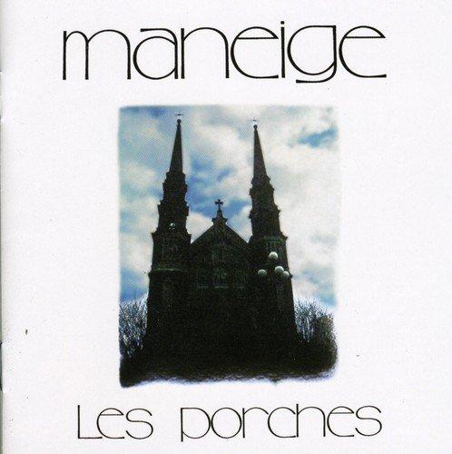 Les Porches Audiobook Maneige Unidisc Music France Int'l & World Music