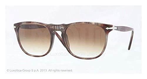 beb948979fb92 Persol 2994S 972 51 Tortoise 2994s Round Sunglasses Lens Category 2 ...