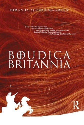 Boudica Britannia by Miranda Aldhouse-Green (2006-05-04)