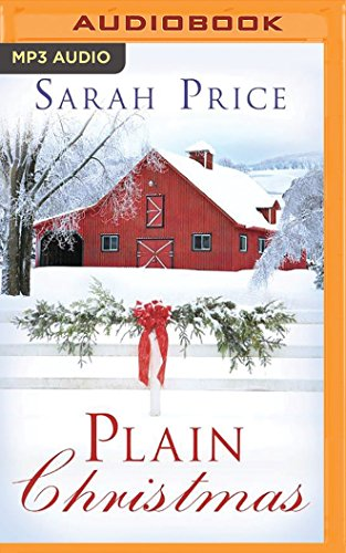 Plain Christmas (The Plain Fame Series)