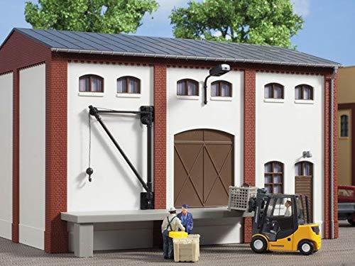 Auhagen 80719 Wall 2410I//2410J//2410L Plastered Modelling Kit