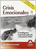 Crisis Emocionales, Merce Conangla and Merce Conangla I Marin, 8497351665
