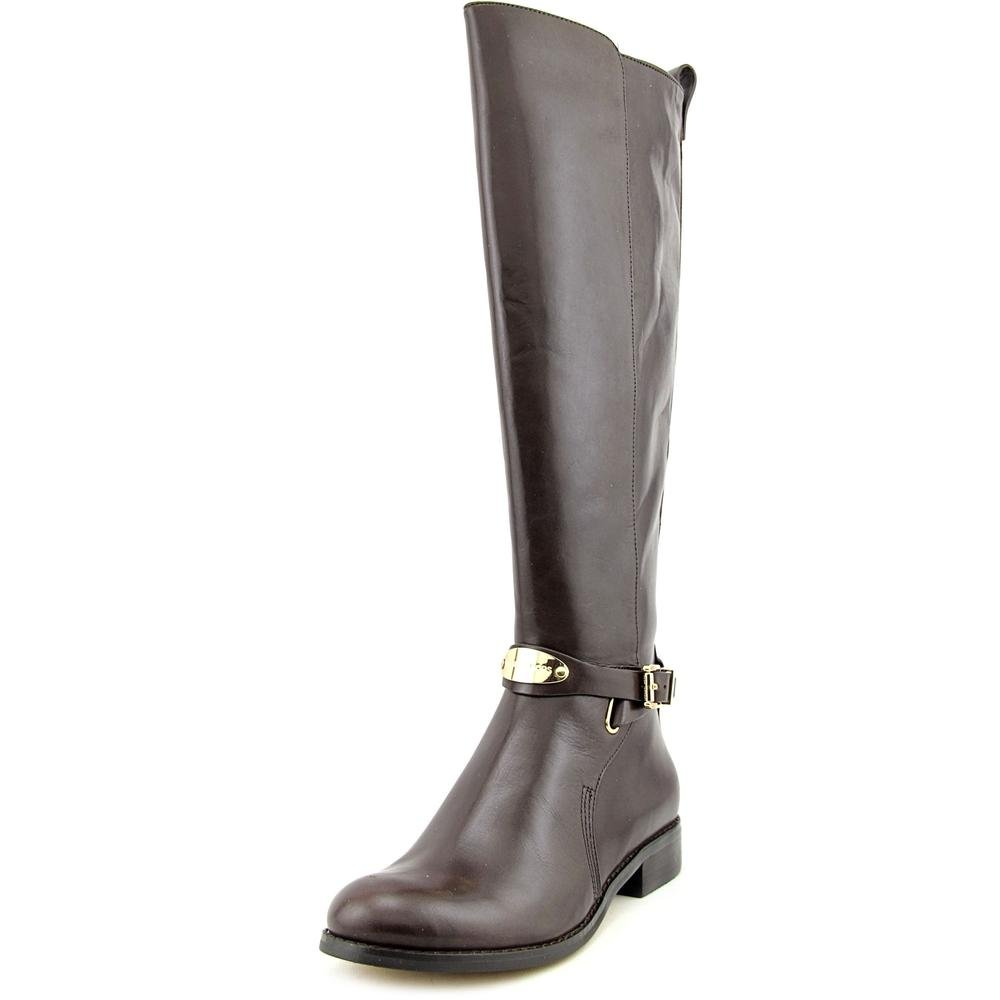 Michael Kors Arley Knee High Boot Black Women's 5 M US by Michael Kors