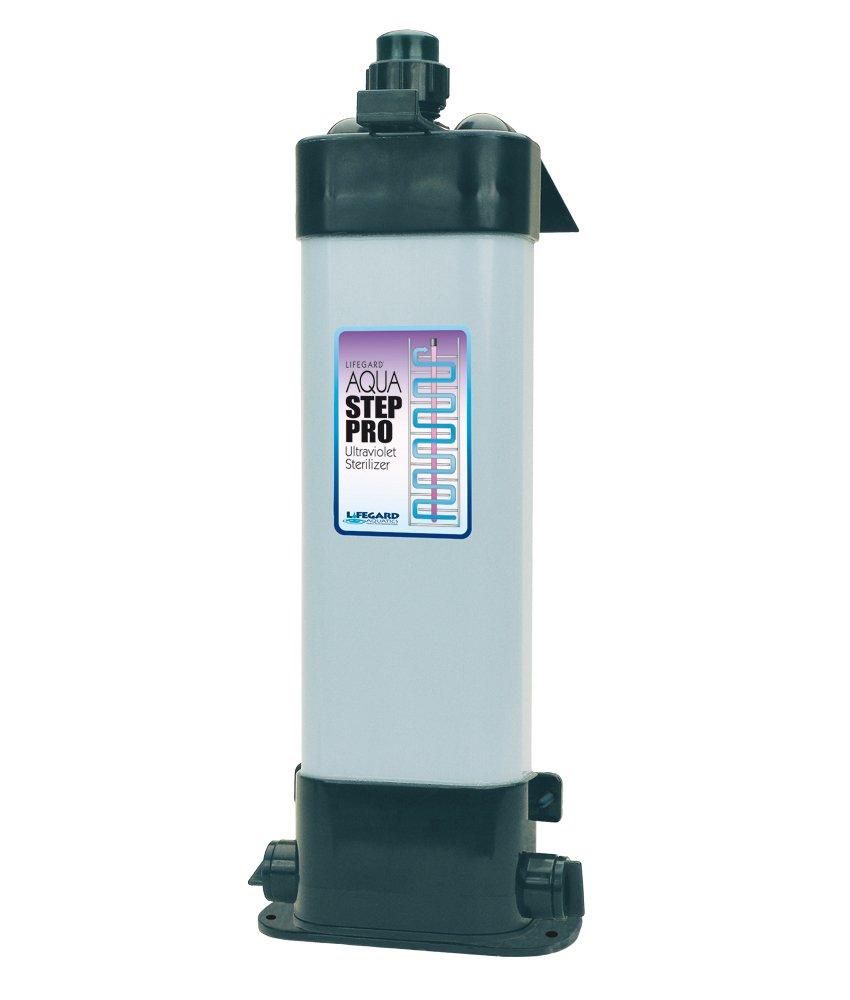 Lifegard AquaStep Pro 25 Watt UV Sterilizer Model by AquaStep Pro B000FBOQPO