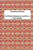 Cymbeline (Finnish), William Shakespeare William Shakespeare and Paavo Emil Cajander, 1495429571