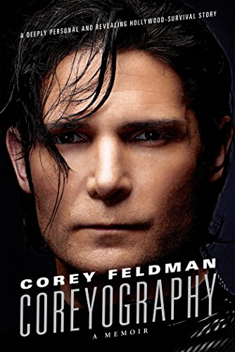 Coreyography: A Memoir cover