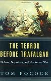 The Terror Before Trafalgar, Tom Pocock, 0393057763