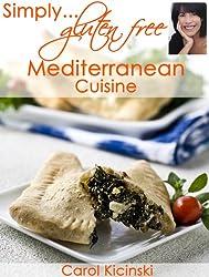 Simply Gluten Free Mediterranean Cuisine