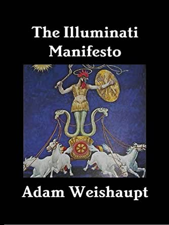 The Illuminati Manifesto (The Illuminati Series Book 6) - Kindle