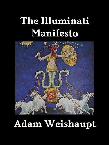 The Illuminati Manifesto (The Illuminati Series Book 6)