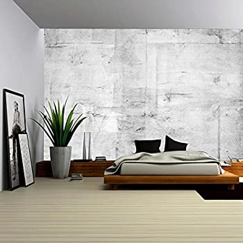 Amazoncom wall26 Large Concrete Wall Background Removable Wall