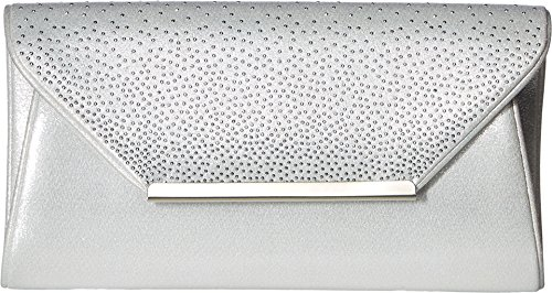 nina-womens-monty-silver-reflective-suede-silver-studs-clutch