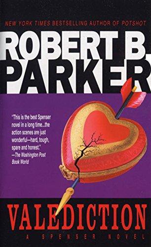 Valediction by Robert B. Parker