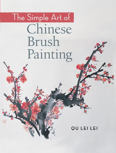 The Simple Art of Chinese Brush - Oil Chinese Painting Art
