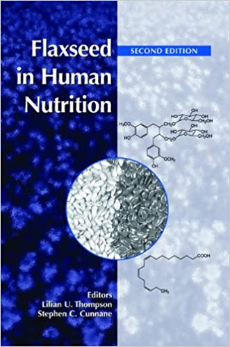 Flaxseed in Human Nutrition, Second Edition