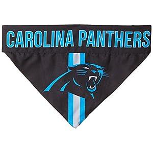 NFL Carolina Panthers Pet Bandanna,