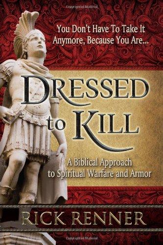 Dressed to Kill (Best Way To Kill Ticks)