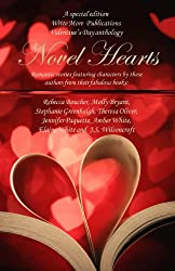 Novel Hearts (English Edition)
